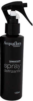 Defrizante Acquaflora Termoativado Spray