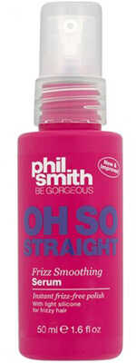 Oh So Straight Frizz Smoothing Serum Phil Smith