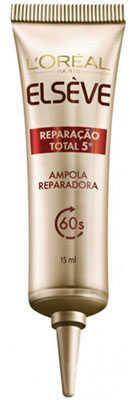 Ampola Reparação Total 5