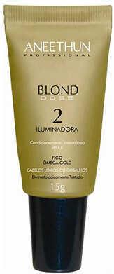 16. Ampola Aneethun Blond Dose