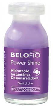 18. Ampola Power Shine Belo fio