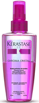 13. Kérastase Réflection Chroma Cristal - Leave in  Iluminador