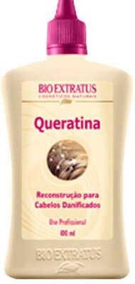 9. Queratina Bio Extratus