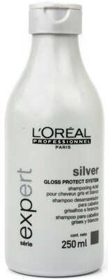 3. Loreal Silver