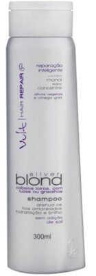 5. Silver blond Vult