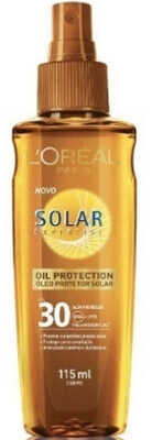 5. Solar Expertise Oil Protection FPS 30