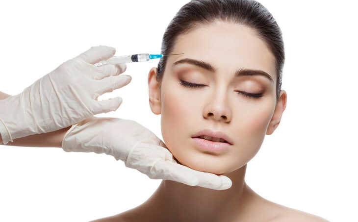 Botox: Tratamento Eficiente para Rugas e Linhas de Expressão