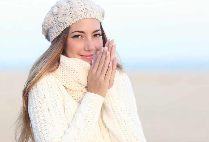 Hidratação para Pele no Inverno