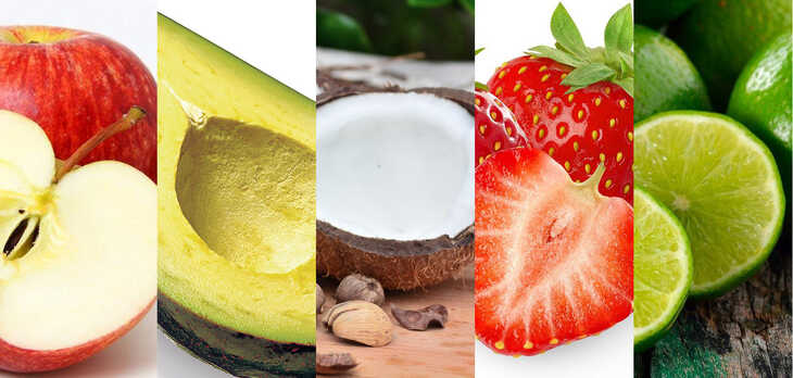 5 Frutas mais Indicadas para Diabéticos