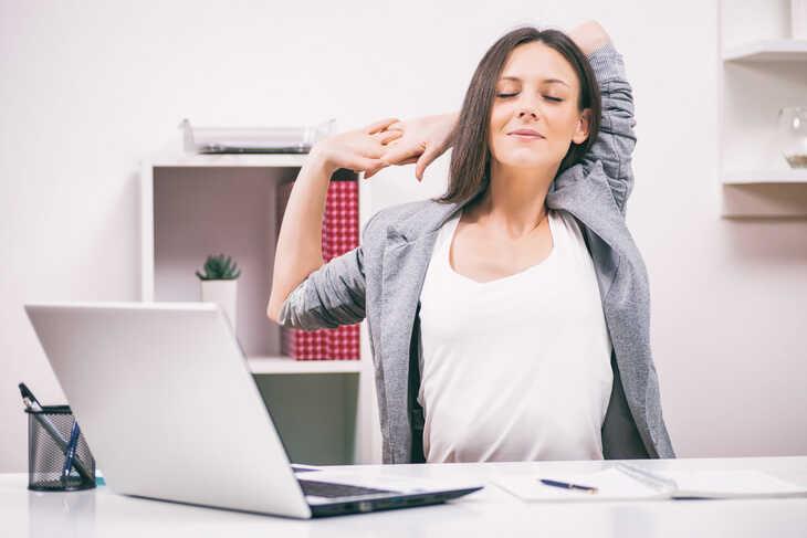 Benefícios e Sugestões de Alongamento