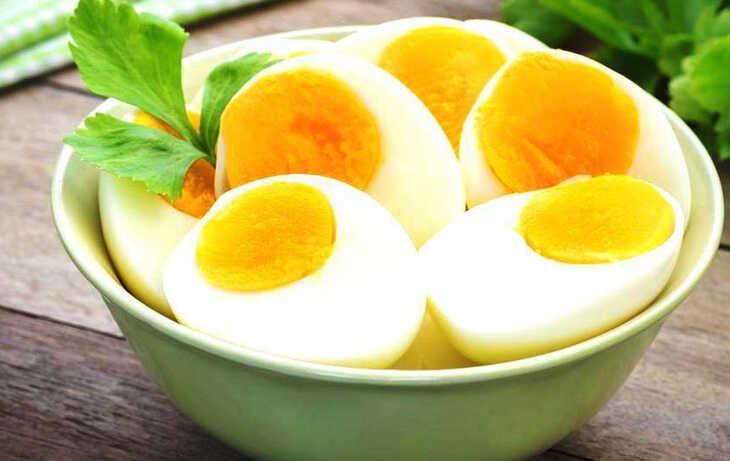Alimentos para deixar os cabelos mais fortes e saudáveis!