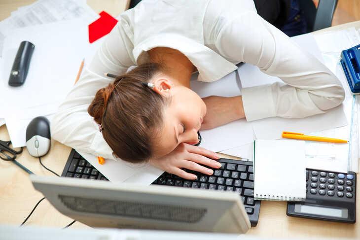 Está se sentindo cansada? Veja dicas para melhorar seu bem-estar.