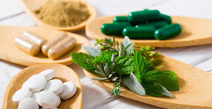 Vitaminas e Minerais que Ajudam na Depressão