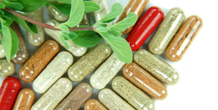Vitamins and Minerals That Help Depression