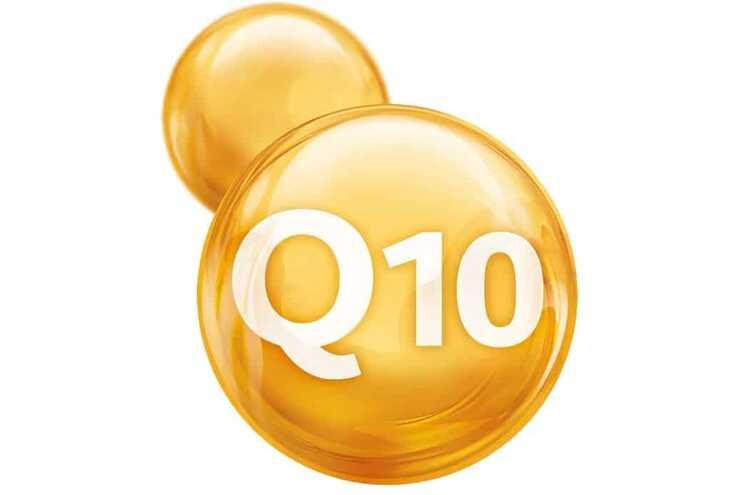 O que você sabe sobre a Coenzima Q10?