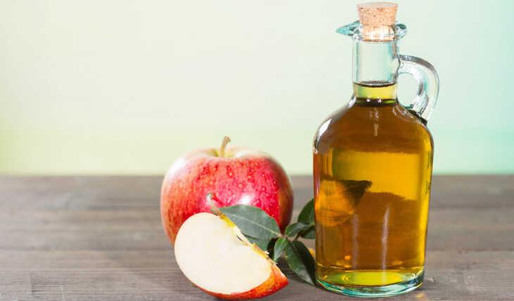 Vinagre de maçã, você usa?