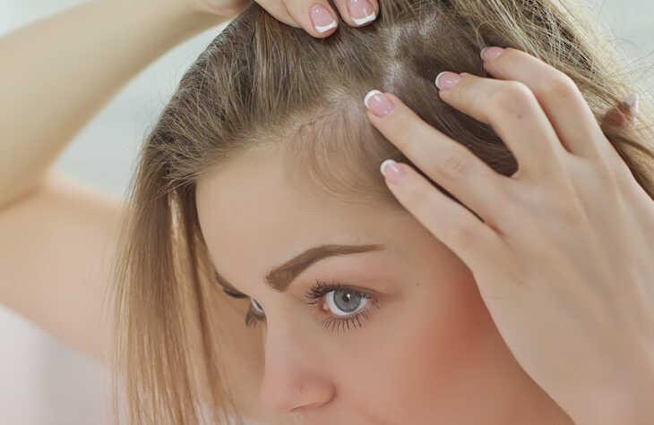 Como fortalecer os cabelos?