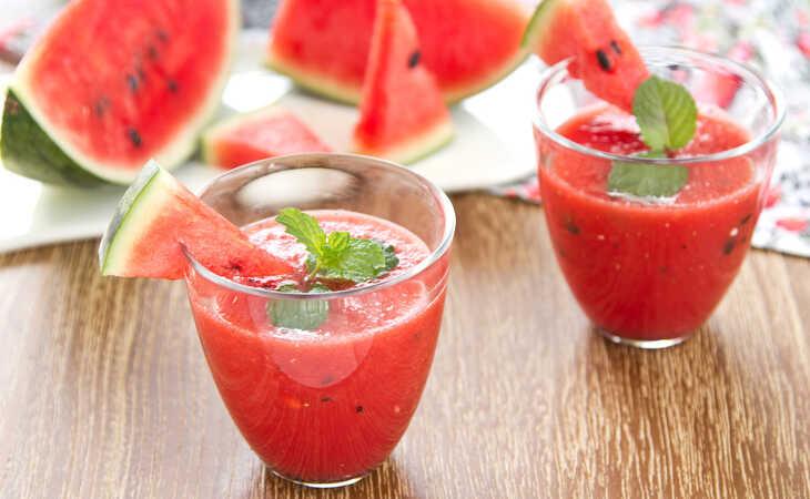 Nesse verão, aproveite para comer melancia!