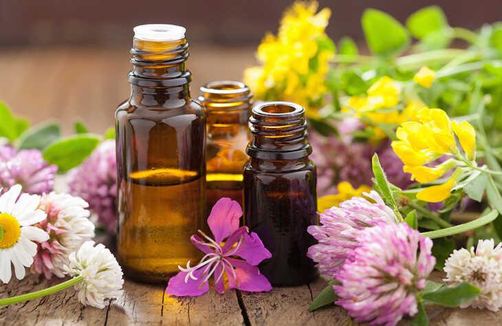 Tratamentos Naturais para TPM