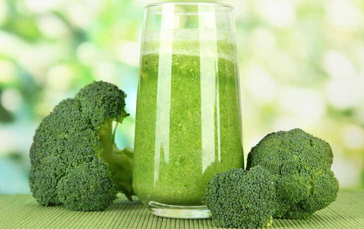 Brócolis: Tesouro Nutricional ao seu Alcance!