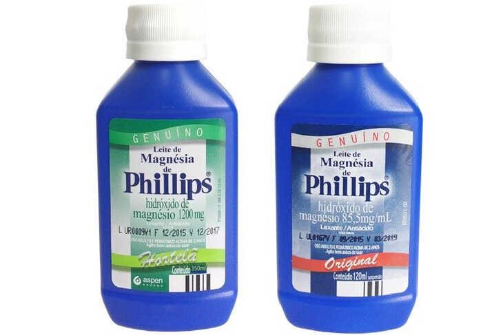 Leite de Magnésia: Desodorante Natural muito Eficiente!