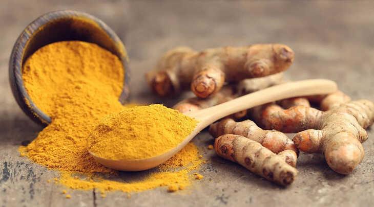 Alimentos Anti-Inflamatórios