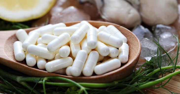 Zinco: Mineral Vital para sua Saúde!