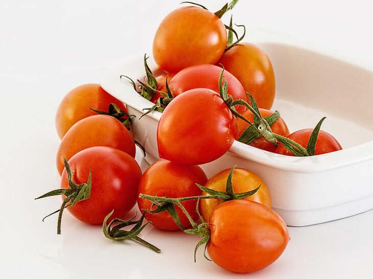 beneficio do tomate para saude