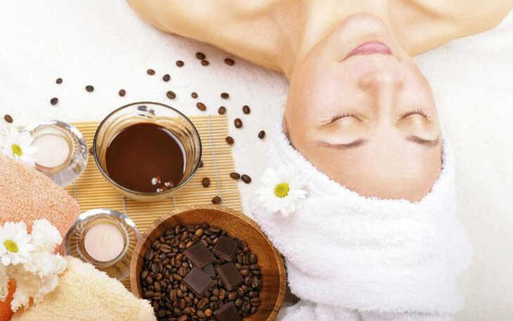 Benefícios da Cafeína para a Beleza!