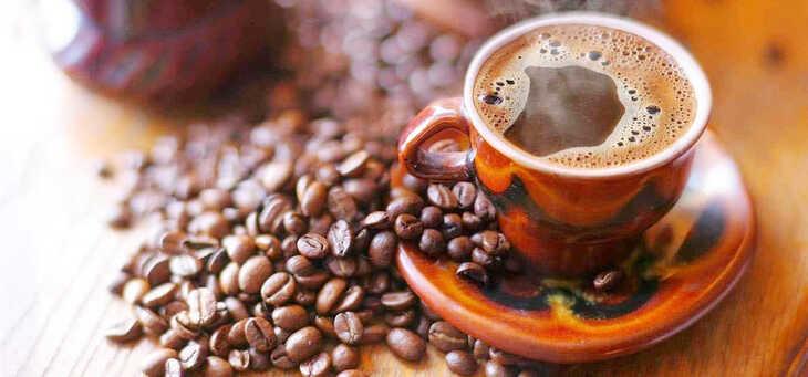 Beber Café faz Bem?