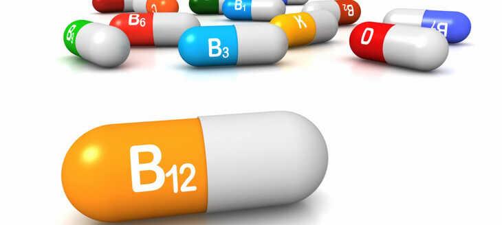 Como está seu nível de vitamina B12?
