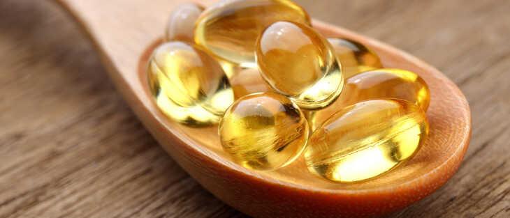 6 Suplementos Anti-Inflamatórios!