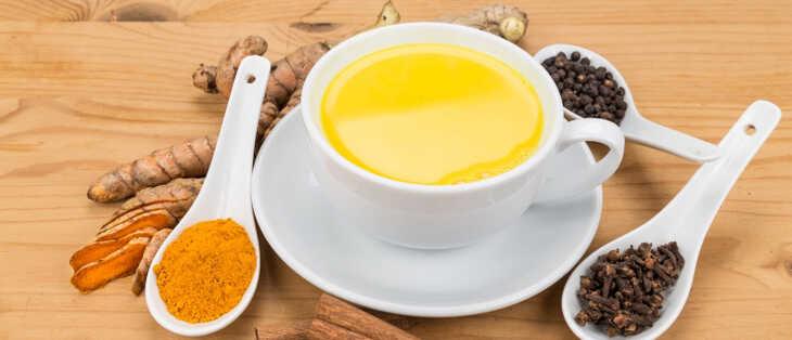Chá Especial para Fortalecer a Imunidade