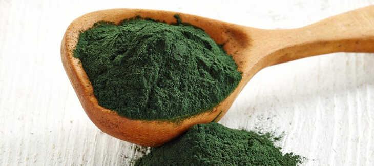 Spirulina: Alga Proteica Superpoderosa para Imunidade