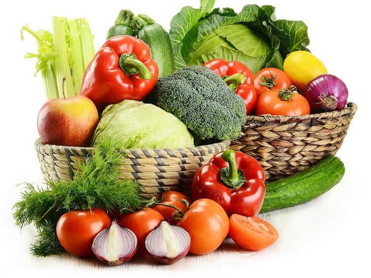 O Poder dos Alimentos Antioxidantes