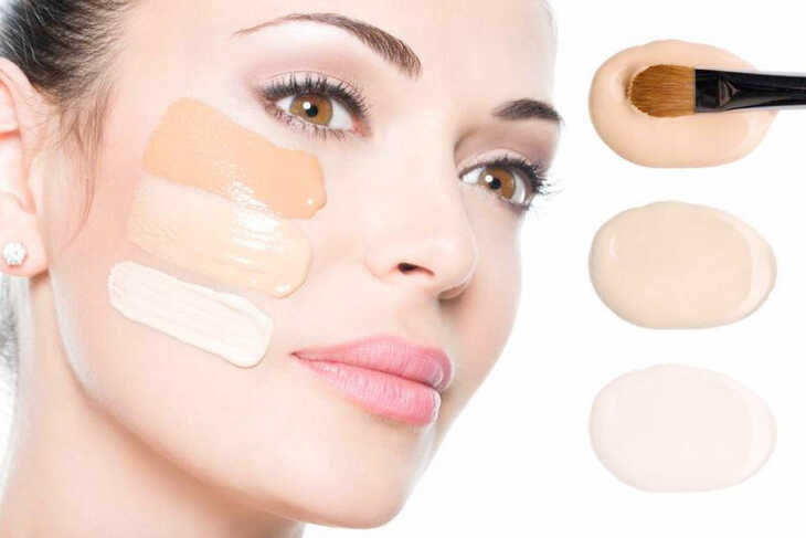 Escolha a base perfeita e arrase na maquiagem!