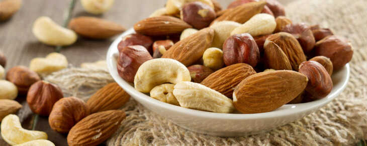 Quais alimentos mais possuem proteínas?
