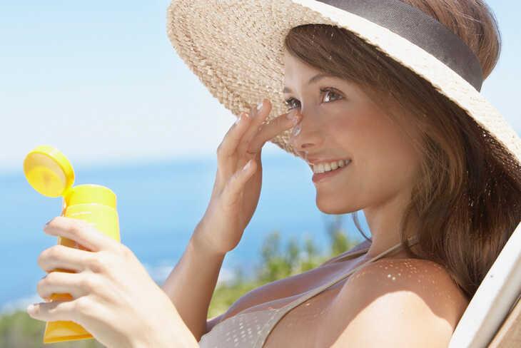 Você sabe escolher seu protetor solar?