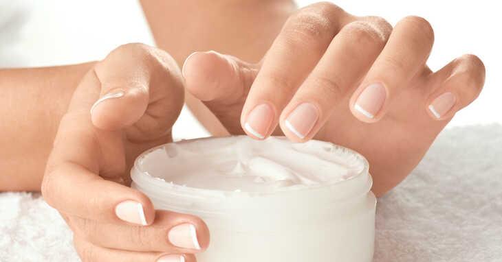 Receita Natural: Creme Reparador para as Mãos