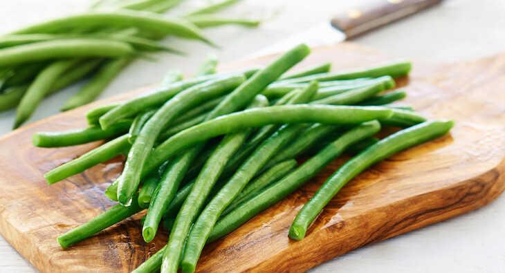 Vagem: Opção Leve e Mais Nutritiva que o Feijão