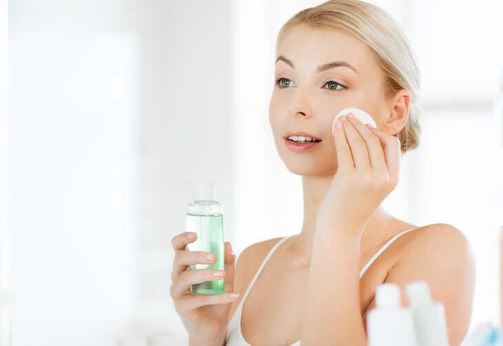 Receita: Tônico Facial Antienvelhecimento