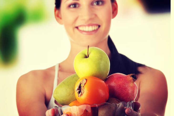 Alimentos para a Beleza e Saúde de sua Pele!