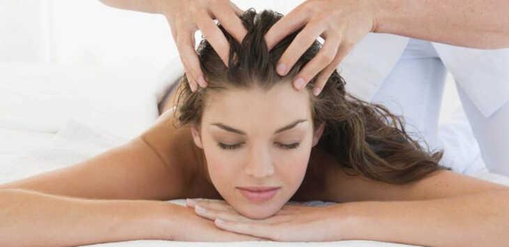 Você faz esfoliação do couro cabeludo?