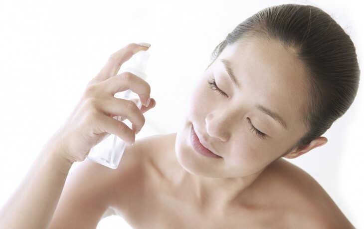 Água Termal para Tratar a Pele (com Vídeo)
