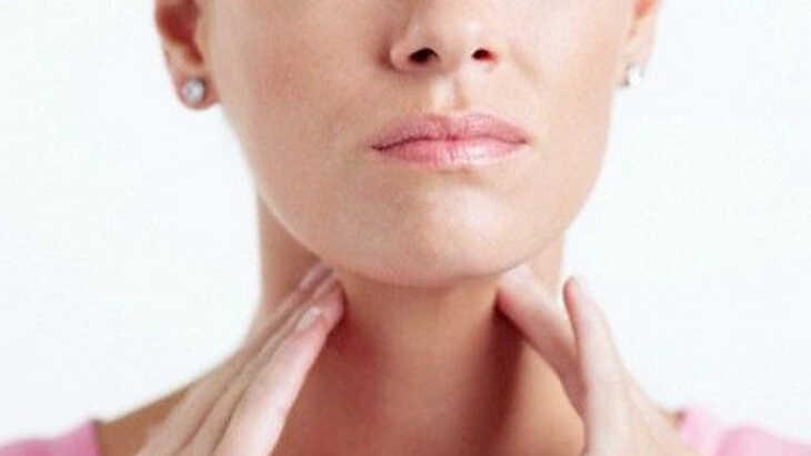 Tratamentos para Dor de Garganta