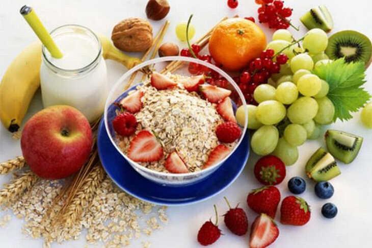 O que comer em caso de gripes e resfriados?