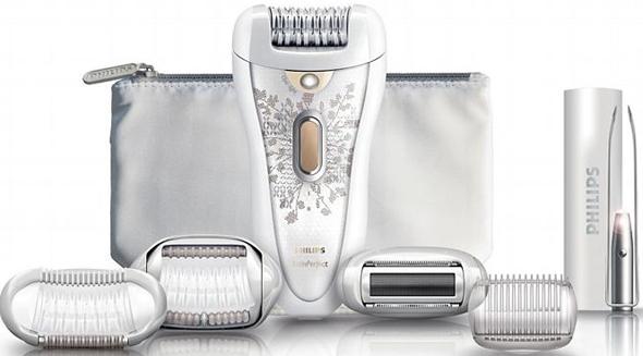 Que tal ficar com a depilação em dia?