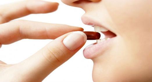Pílulas Nutricosméticas