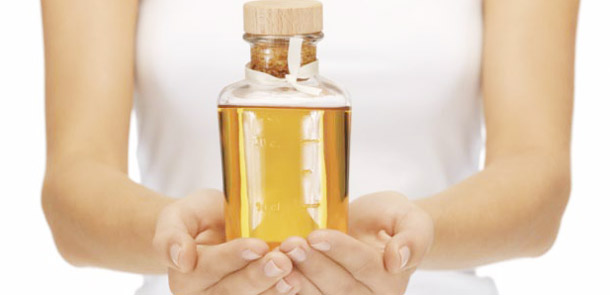 Vegetable Oils for your Beauty!