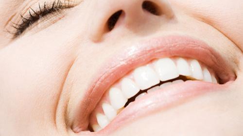 Sorrir Faz Bem à Saúde